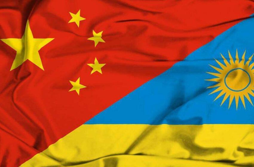 U Rwanda rurasaba abantu kudaha agaciro ibyavuzwe ko rwirukanye Abashinwa 18