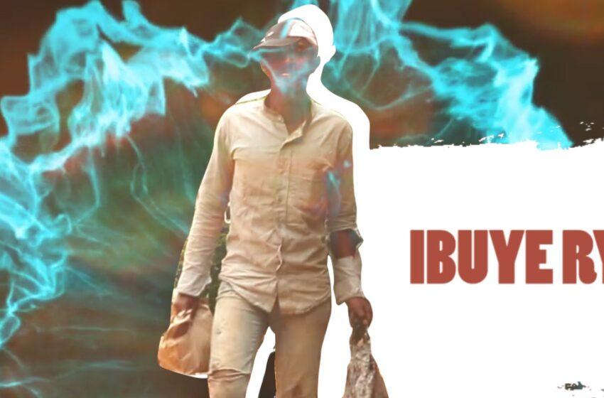 Hehe n'irungu…Umuseke ubazaniye Film igaruka ku mibereho mpamo