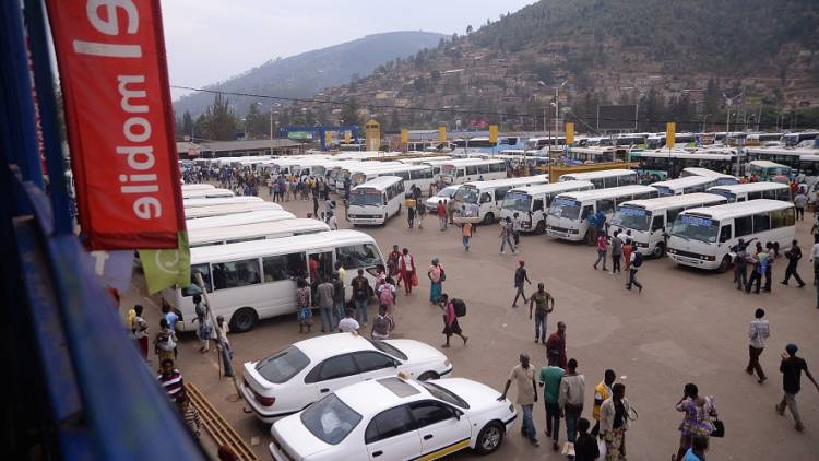 Rubavu na Rusizi mu kato! Ahandi ingendo za moto n'iziva i Kigali zijya mu Ntara ziremewe