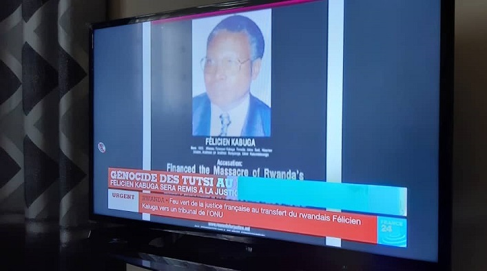 Bavuga ko Kabuga aburanishirijwe mu Rwanda byakorohereza ubutabera