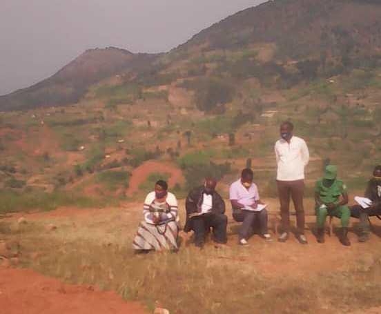 Karongi: Ubuyobozi bwategetse ko Nyamaswa asubiza abaturage ubutaka, akagana Inkiko