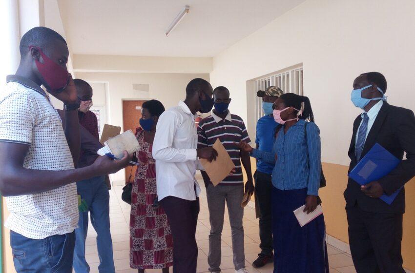 Gasabo: Kompanyi iregwa n'abakozi 90, yabwiye urukiko ko ishaka inzira z'ubwumvikane