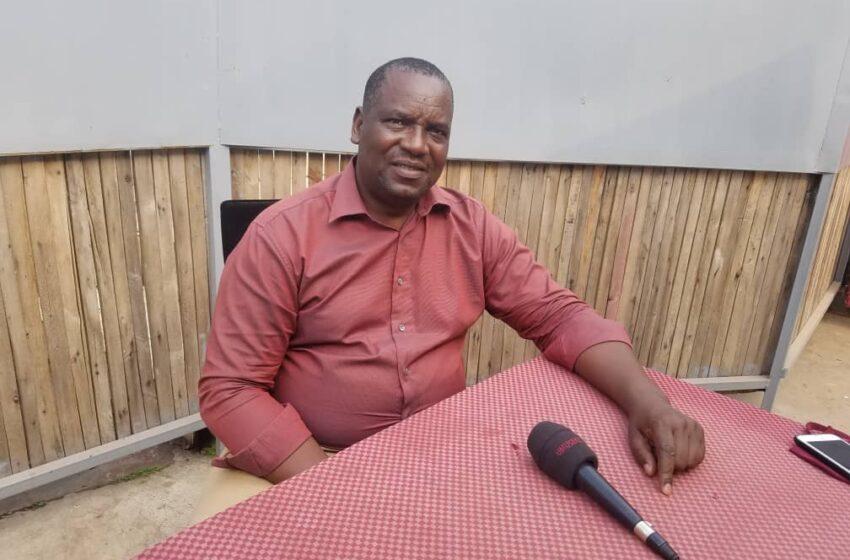"""(VIDEO) Sadate abura """"ukwicisha bugufi"""", Muvunyi ni Umuyobozi nyawe…Ikiganiro na F.Muhirwa"""