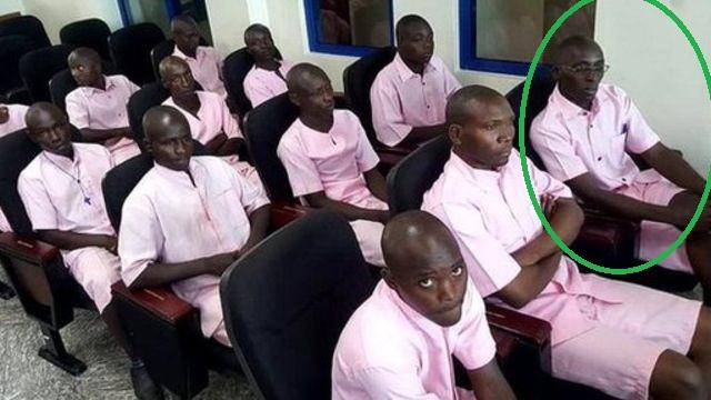 Abareganwa na Phocas Ndayizera bahakanye inyandikomvugo y'Ubushinjacyaha