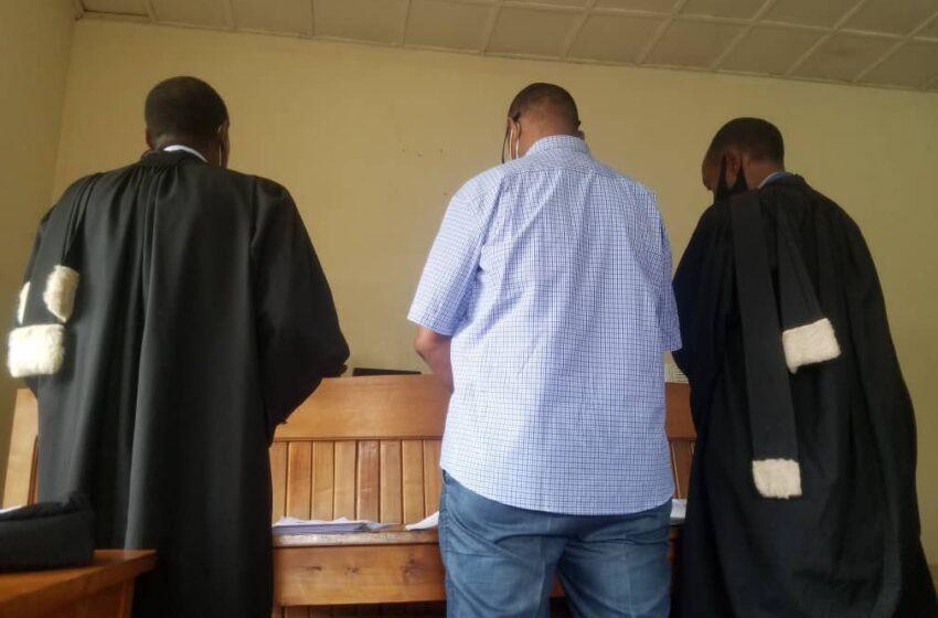 Gasabo: PS Rwamuganza Caleb, Christian Rwakunda…'bazasomerwa',  inshamake y'urubanza rwabo