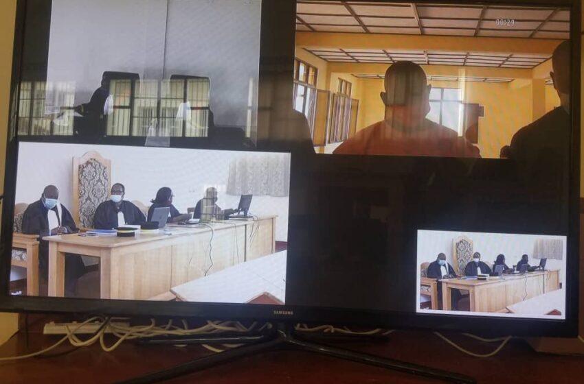 Gasabo: Urubanza rwa za Miliyari ruregwamo PS wa MINICOFIN rwakomeje