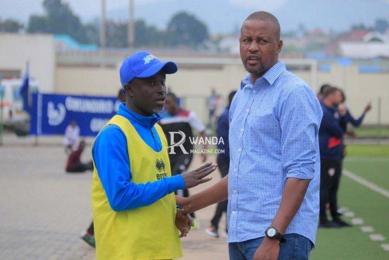 Gasogi yasinyishije Cassa Mbungo na Kilasa batozaga Rayon Sports