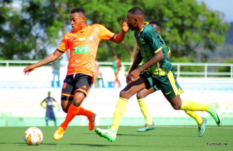 Rayon Sports yaguze Manasse imukuye muri Gasogi United