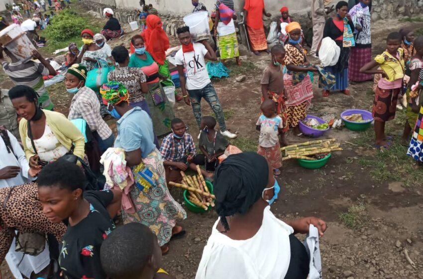 Rubavu: Ku mihanda hadutse udusoko, abadukoreramo ngo 'bashaka imibereho'