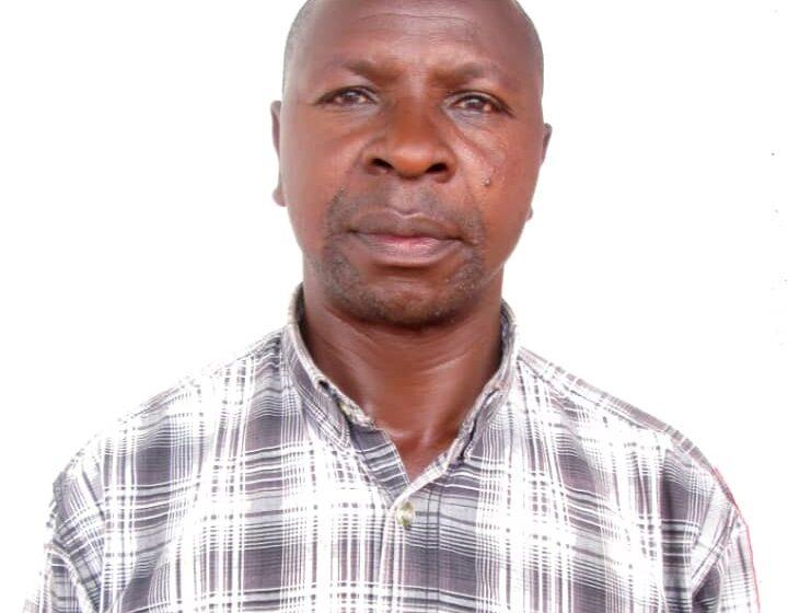 """Ntibaringanira amaze imyaka 35 ahimba indirimbo za Kiliziya. """"Nyir'ibambe ndaje unyakire"""" ni iye"""