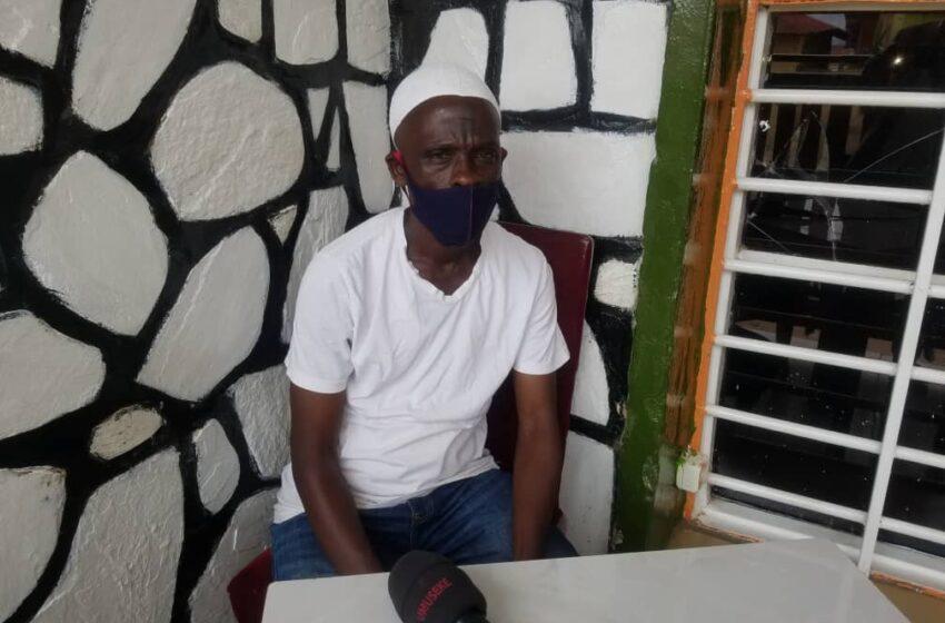 Kabayiza Idrissa ufana Rayon Sports asaba ko ibibazo biyirimo bikemuka vuba