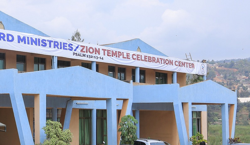 KWA GITWAZA bazajya kuhasengera bajya babisaba Online