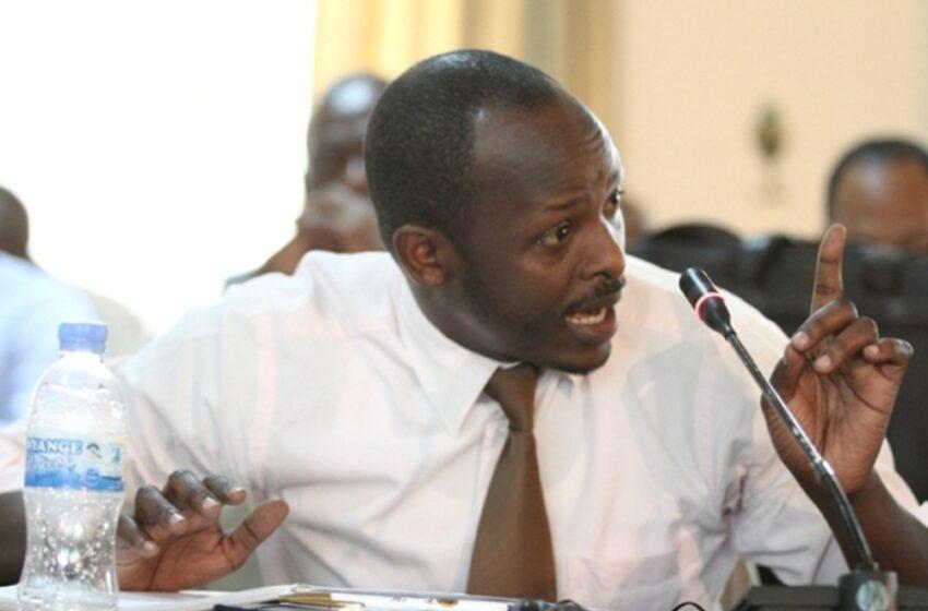 Urukiko rwakatiye Dr Kayumba Christopher gufungwa umwaka umwe