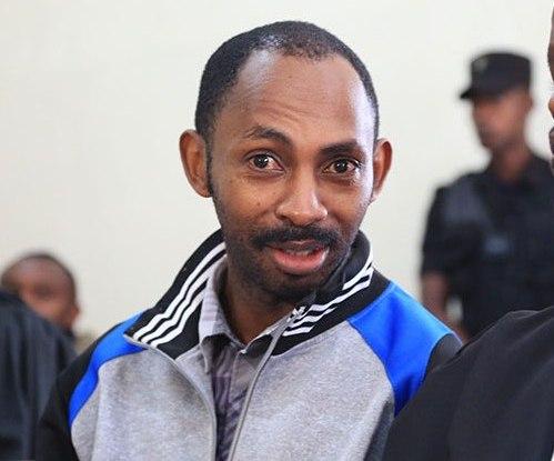 Sankara yatangiye kwigomeka yiga muri Kaminuza y'u Rwanda – Ubushinjacyaha