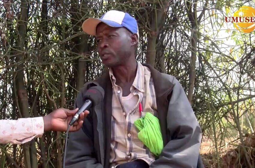 (VIDEO) Bugesera: Umugore we yamuciye mu rwe, aho bumwiriyeho ni ho arara