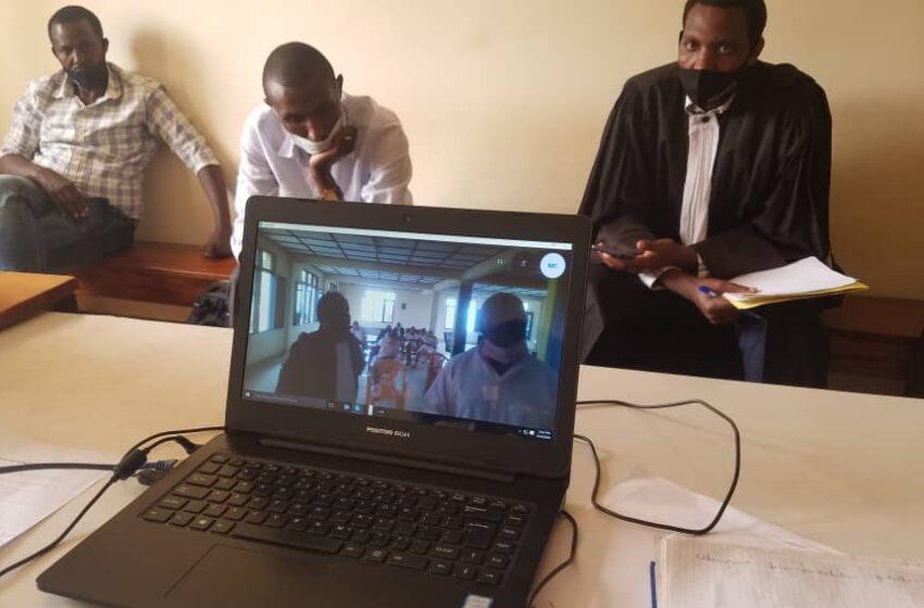 Dr.Habumuremyi wabaye Minisitiri w'Intebe araburana imodoka yagurishije miliyoni 25Frw