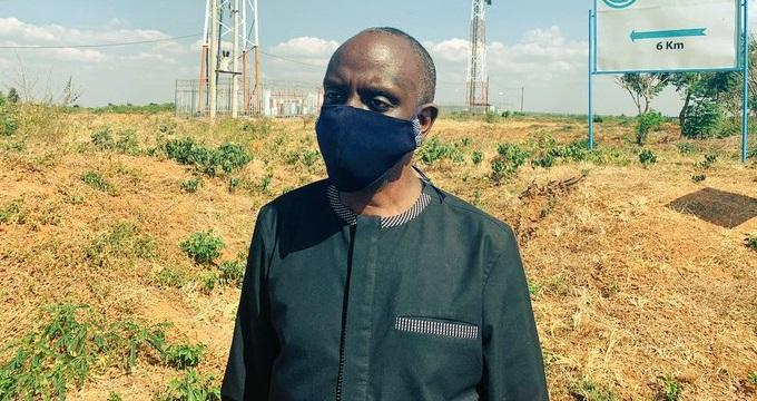 Richard Sezibera wabaye Minisitiri yasuye Ishuri Rikuru ry'Ubuhinzi riri i Bugesera
