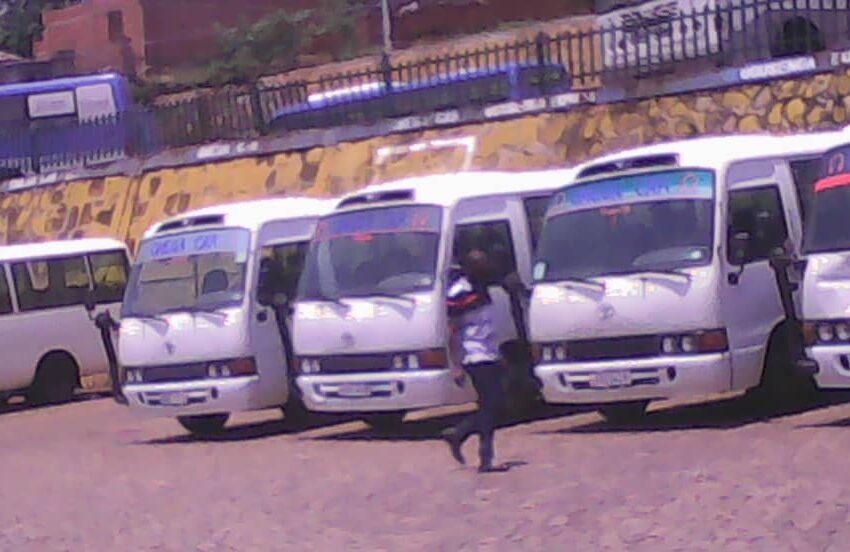 Urugendo Rusizi-Kigali ni Frw 8000, wagaruka akikuba kabiri