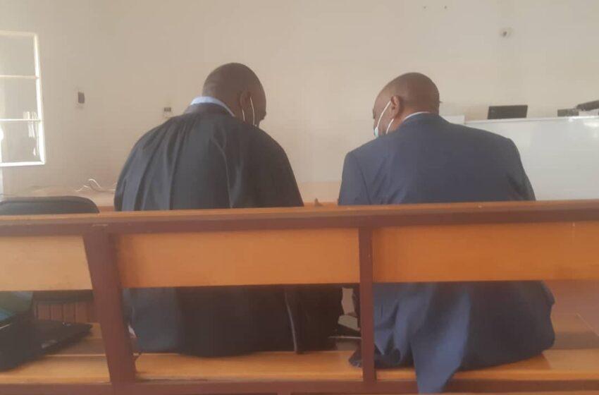 Kigali: Dr Isaac Munyakazi mu rukiko, Rusesabagina gusomerwa by'agateganyo…