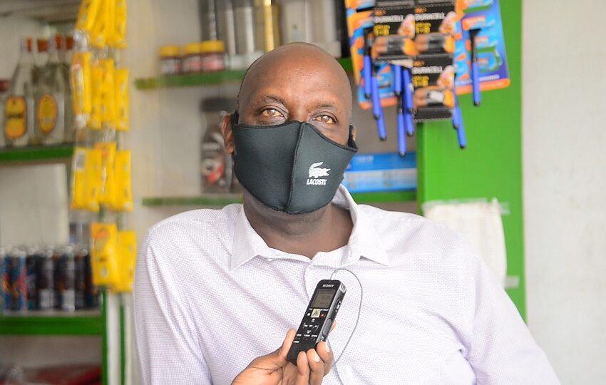 (VIDEO) Bishimiye ko saa tatu yasubijweho, Polisi iti: 'ku bihano ni kwa kundi'