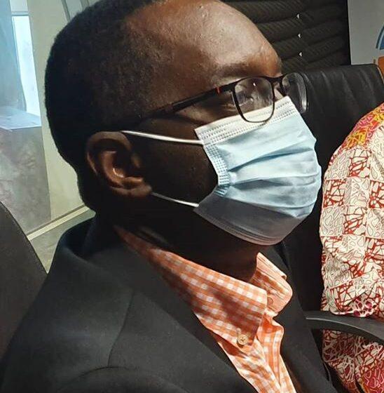 Kugira ngo bive saa moya bijye saa tatu z'ijoro n'ubukungu bwarebweho- Dr Ngamije