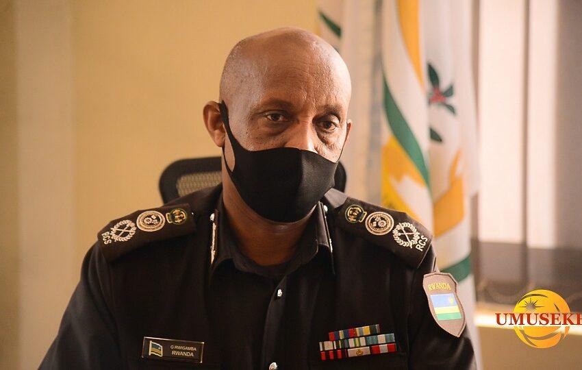 Inama P.Kagame yagiriye Polisi natwe ziratureba- CGP Rwigamba wa RCS