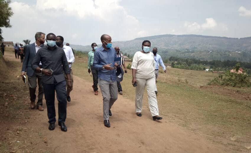 Muhanga: Hoteli yagombaga kubakwa muri 2003 igiye gukorerwa igishushanyo mbonera