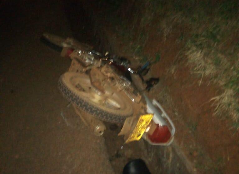 Ku muhanda Kigali-Rusumo impanuka yatwaye ubuzima bw'abantu 2