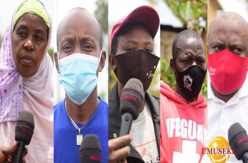 Nyanza: Ibivugwa ku musore watewe ibyuma bivugwa ko ari Umujura