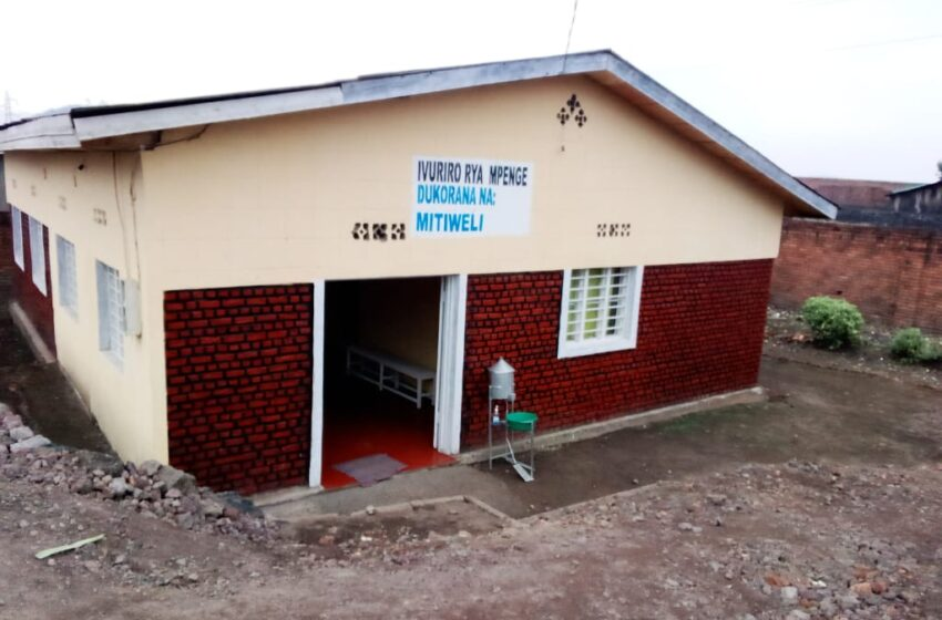 Musanze: Abahawe 'Poste de Sante' bariruhutsa ngo hehe no gutinda kwa muganga