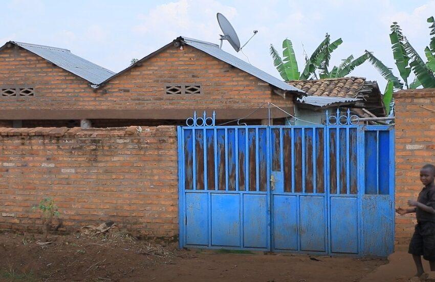 Rulindo: Abatuye muri Buyoga barishimira ko bagejejweho amashanyarazi