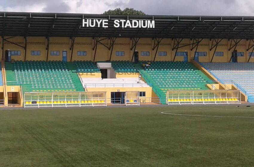 Huye: Igicumbi cy'uburezi ngo hagiye kuba n'icya Football kubera Academy ya PSG