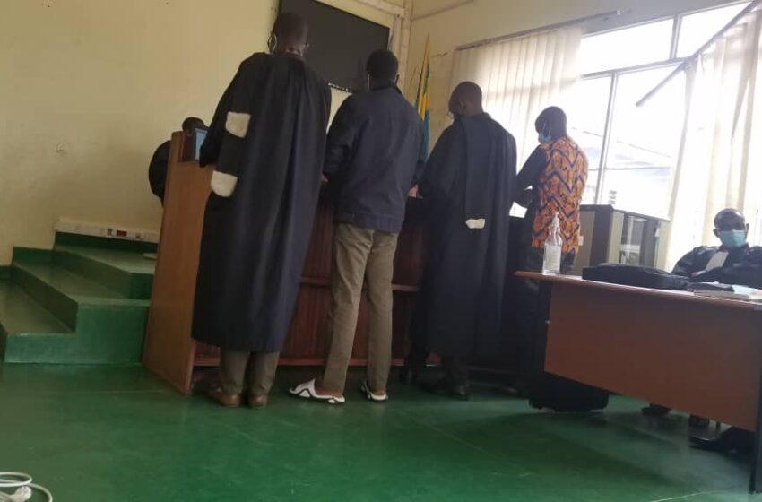 Urubanza rw'Itonesha: Abakozi 2 ba SONARWA bafunzwe iminsi 30 by'agateganyo