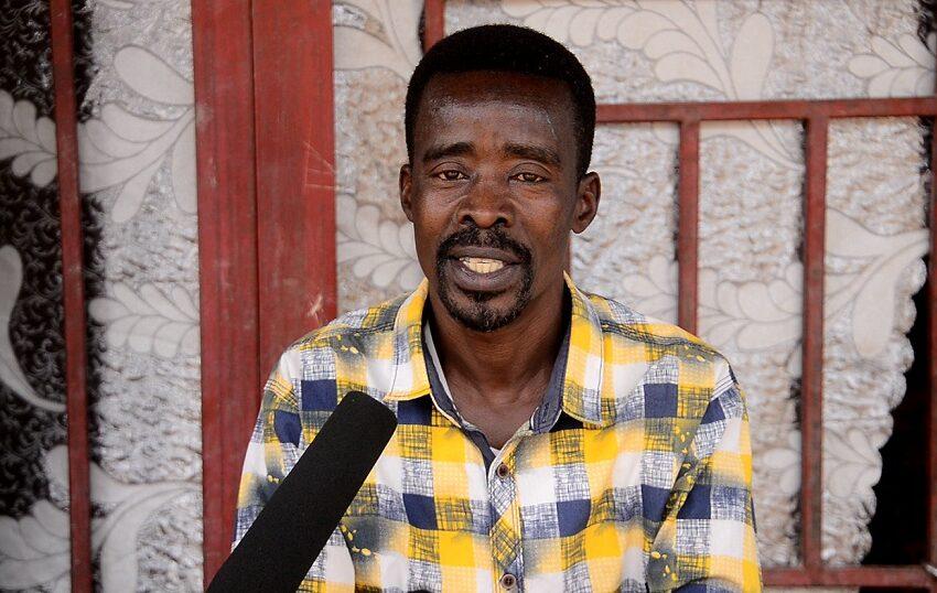 VIDEO: Mavenge Sudi mu mitoma yateretesheje umugore babana