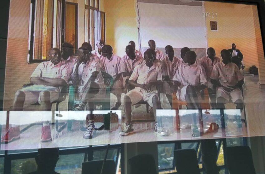 Umunyamakuru Phocas Ndayizera yise ikinamico ibimenyetso by'Ubushinjacyaha
