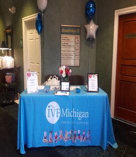 Toledo Fertility Center Open House Recap