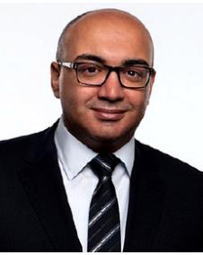 Dr. Ahmad Hammoud