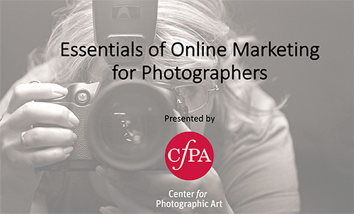 Marketing Photography