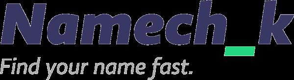 Namchk Logo
