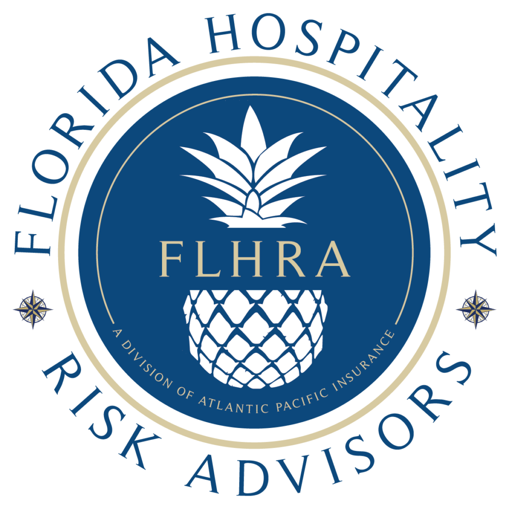 florida hospitality risk advisors logo