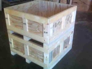 BDR Custom Crates