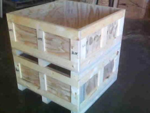 BDR Custom Crates