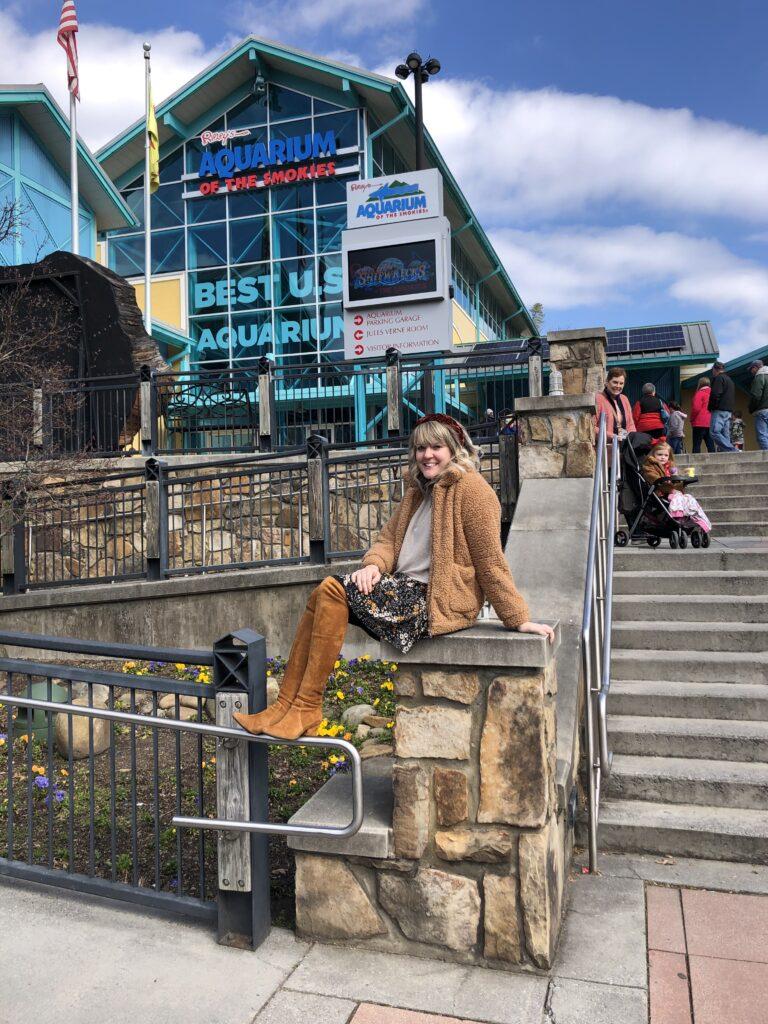 Travel Guide to Gatlinburg and Pigeon Forge, Ripley's Aquarium