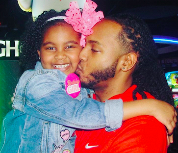 Interview: Sylvester Ware of Black Father Nation talks being a Single Father