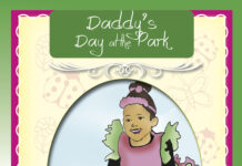 Daddys Day at the Park Cover