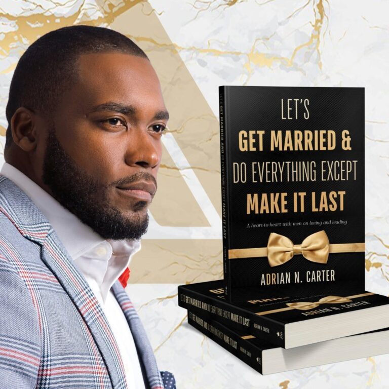 Father Writes Book on His Dealings With Divorce and Ways to Overcome 'Traditional Norms'