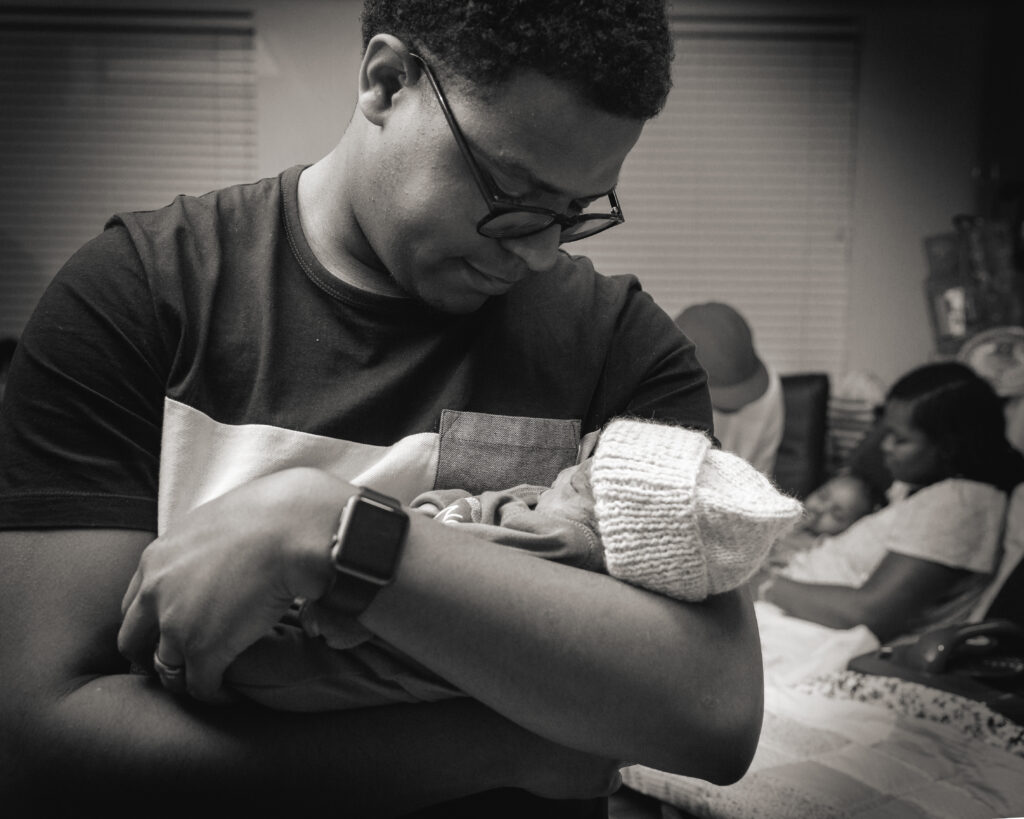 detroit father-dear fathers-dads in delivery