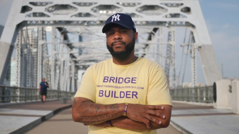 Meet Two Fathers in the Nashville Community Taking Action with Their Bridge Builder Program