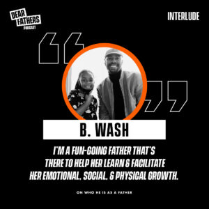 PODCAST INTERLUDE B WASH