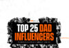 DAD INFLUENCERS COVER